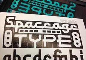 modular type image