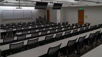 Lecture Classroom 1130