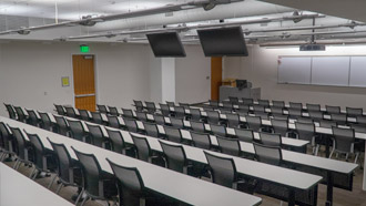 Lecture Classroom 1150