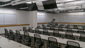 Lecture Classroom 1170