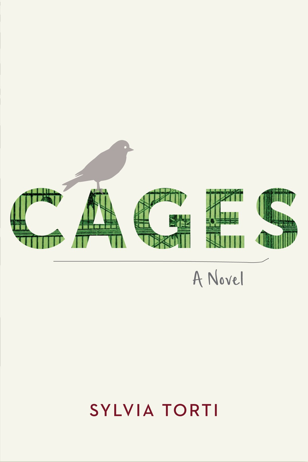 Cages Novel