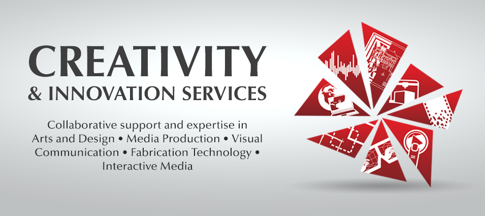 creativity and innovation services