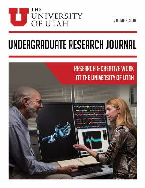 Undergraduate Research journal thumb