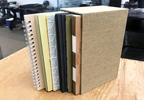 examples of handmade books