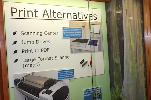 Print Alternatives