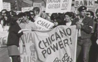 Chicano Students
