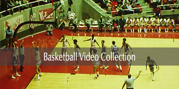 Basketball Video Collection