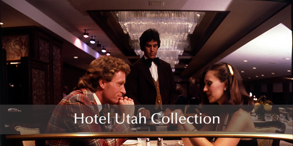 Hotel Utah Collection