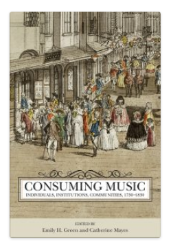 Consuming music image