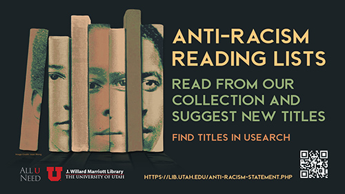 Anti racism reading lists