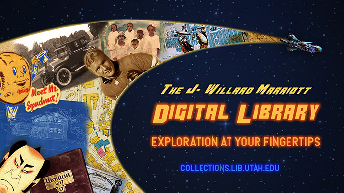 Explore Digital Collections