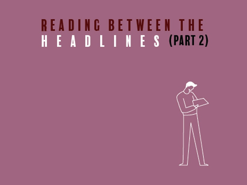 reading between the headlines part 2 april 28th 12 pm live on facebook