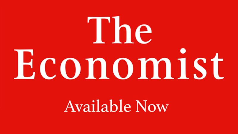 the economist available now