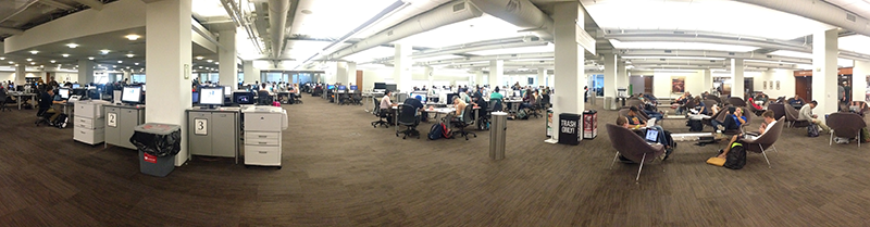 Knowledge Commons Panoramic