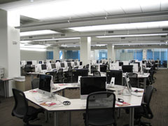 Computer Labs & Services - Marriott Library - The University of Utah