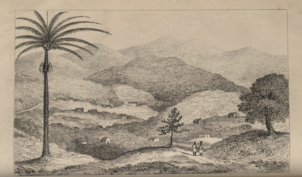 Joseph John Gurney, A Winter in the West Indies, 1840