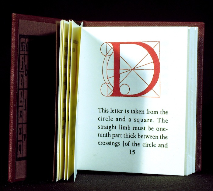 ALPHABET OF CREATION, 1993