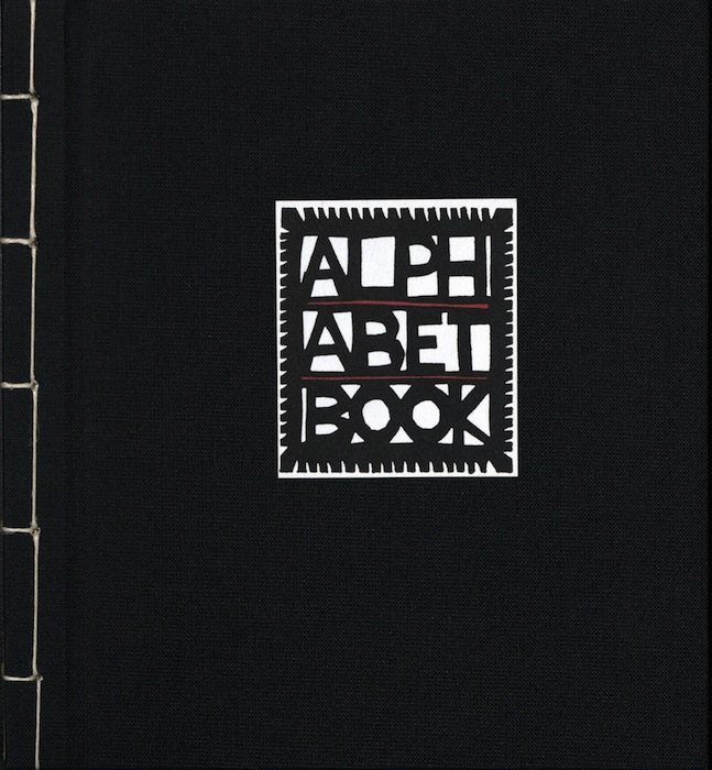 Kuznicki, ALPHABET BOOK, 1991