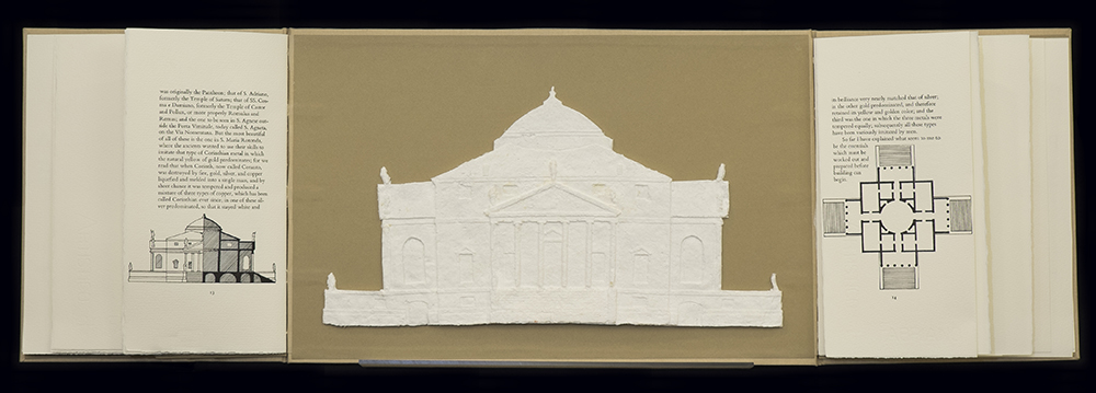 Andrea Palladio, Excerpts from the four books on architecture, Red Angel Press: 2008