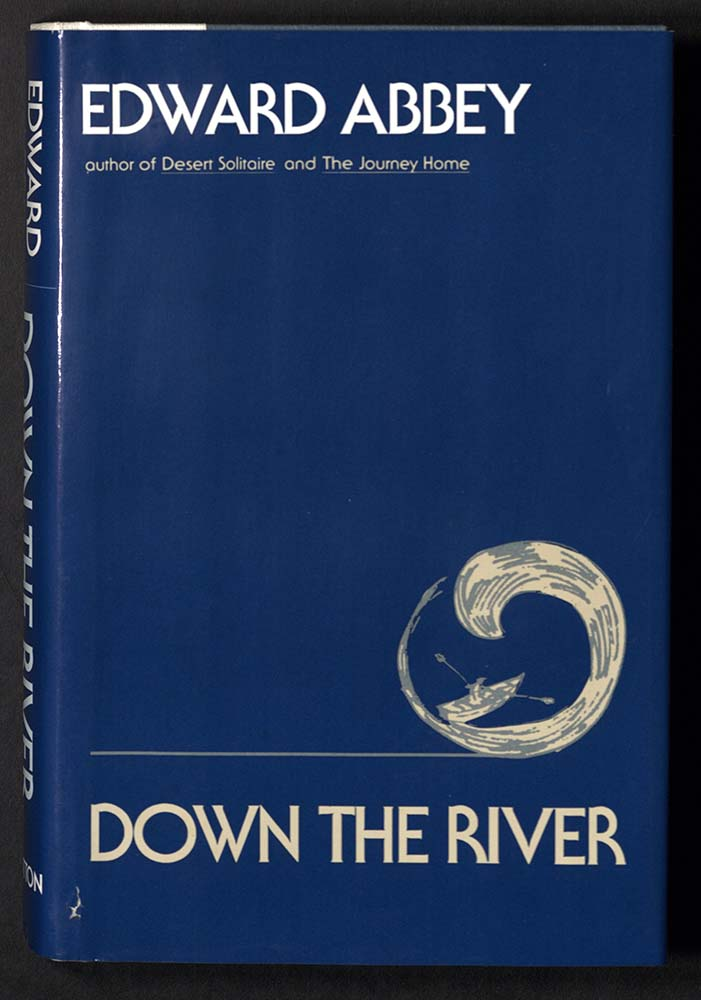 DOWN THE RIVER, 1982