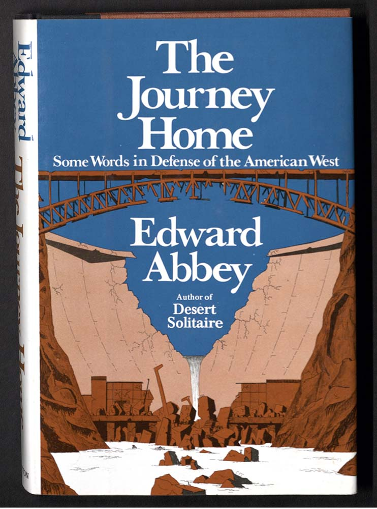 THE JOURNEY HOME, 1977