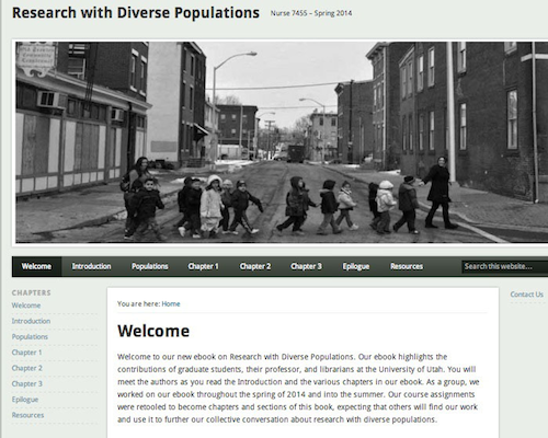 research with diverse populations