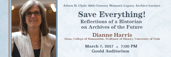 Reflections of a History March 7