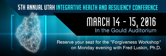 Interactive Health Conference - March 14 - 15 in the Gould Auditorium