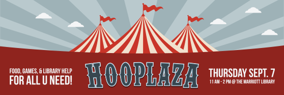 Hooplaza! Thursday Sept 7th