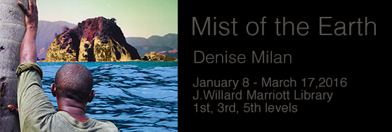 Mists of the Earth: Jan 8