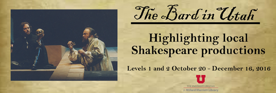 The Bard event